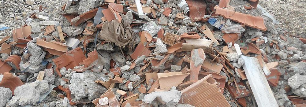 Smaltimento E Ritiro Rifiuti Edili Nel Lazio E In Abruzzo News